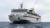 Президент России поддержал возвращение в Крым круизных пароходов