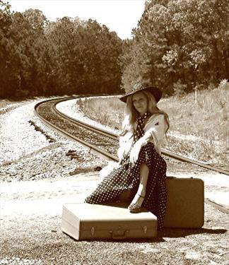 Запрыгнуть в вагон уходящего поезда?