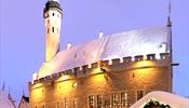 Добро пожаловать в Новогодний Таллинн c компанией «Премьера тур»