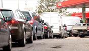 Приехали – на заправках Франции дефицит бензина