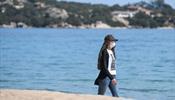 Италия готовится открыть пляжный сезон