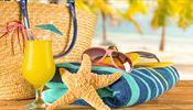 Встречайте свое лето на международной туристической выставке «ЛЕТО 2018»!