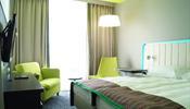 В «Пулково» открылся новый Park Inn by Radisson