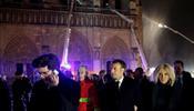 Собор Парижской Богоматери будет восстановлен