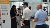 Lufthansa ввела посадку на борт по категориям пассажиров