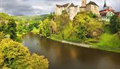 В Чехии крепости и замки превратятся в театральную сцену