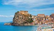 Акция «Все на пляж!»: суперцены на отдых в Италии