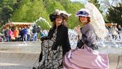 Открытие курортного сезона в Марианских Лазнях