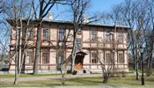 Гостям С-Петербурга будет уютно на Петровском острове