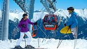 «Ирида» откроет зимний горнолыжный сезон