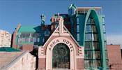 Ginza Project откроет свой первый отель