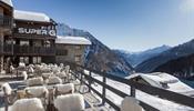 Горнолыжный сезон в Италии закончится раньше срока