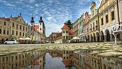 В Czech Spa Day примет участие Край Высочина