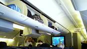 Остерегайтесь на рейсах Singapore Airlines