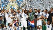 Expedia стала спонсором UEFA