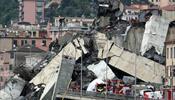 Мост в Генуе рухнул по недосмотру