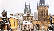 Если вас не привязать к стулу – вы полетите в Прагу