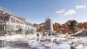 Открытие нового туркомплекса под Парижем откладывается