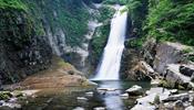 Акиу - потрясающие ущелья и горячие источники