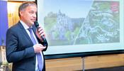 «Ирида» представила на SPA EDUCATION DAY 2018 термальные курорты Австрии