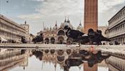 В Венеции вновь заговорили о квотах для «безумных туристов»