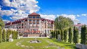 Отели Ensana Health Spa Hotels в Словакии временно прекращает работу
