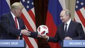 Расходы на встречу Трампа и Путина взяло на себя правительство Финляндии