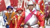 Мальтастика: Яркие впечатления любителям истории подарит исторический военный парад