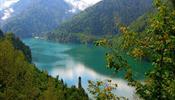 Рекламно-экскурсионный тур в Абхазию с 18 по 24 апреля