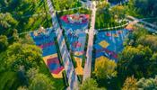 Ландшафтный парк «Острова Мечты» открывает летний сезон