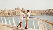 Мальта видит себя частью радуги
