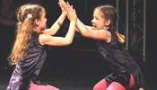 Фестиваль учит относиться к танцу как к творческому процессу –