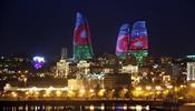 Good Time выходит в лидеры по Азербайджану