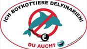 TUI бойкотирует дельфинарии