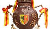 На Фестивале в Женеве главный - шоколад необычной формы