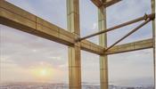В Дубае откроют отель высотой 356 метров