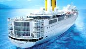 Costa Cruises вводит русский сервис на девяти лайнерах –