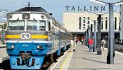 Из Москвы в Таллинн - через С-Петербург
