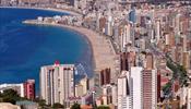 Застонали отели в Бенидорме и на Коста-Бланке