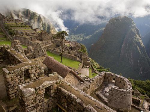 На Мачу-Пикчу нужно особое разрешение