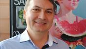 Евгений Ильясов: Передо мной стоит амбициозная задача