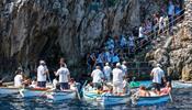 На Капри хотят поступить как в Венеции – обуздать число туристов