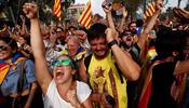 Каталония - все уволены