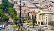 Еще одна авиакомпания хочет летать из С-Петербурга в Барселону