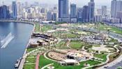 Из Шарджи в Дубай … на велосипеде