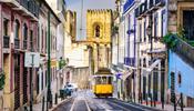 Лиссабонские каникулы: со 2 по 10 января 2018 – с «Тур Престиж Клуб»