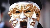 Токсичные карнавальные маски