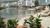 Что туристы находят в Саранде на юге Албании