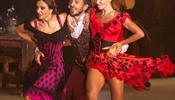 Ледовый Мюзикл «Кармен» - хит Белых ночей в С-Петербурге