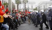 Протесты в Европе повлияли на круизные маршруты –
